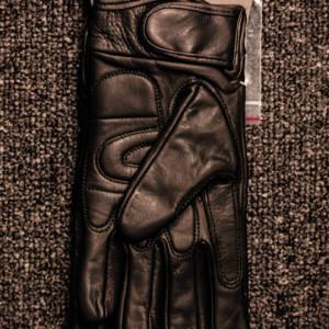 Daniel Smart leather gloves