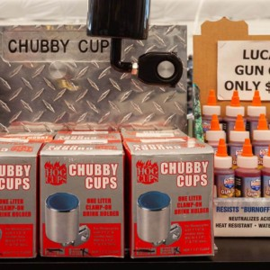chubby cups