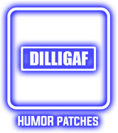 Humor Patches